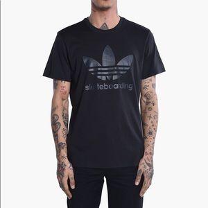 Adidas Originals Men's Skateboarding Logo Tee